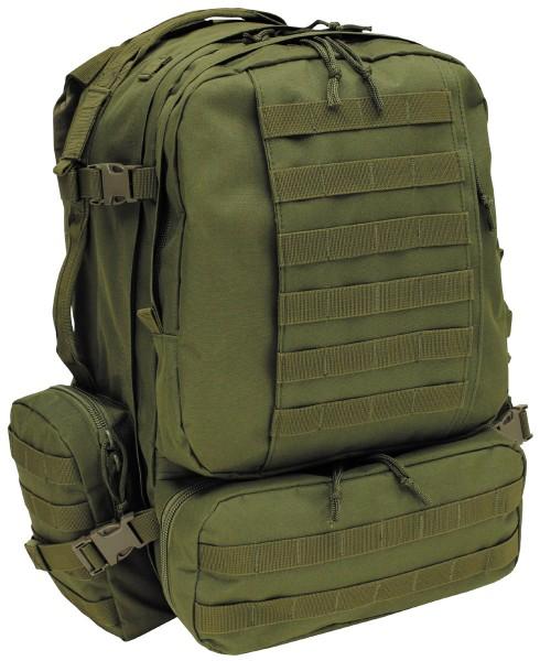 """MFH Ital. Rucksack """"Tactical-Modular"""""""