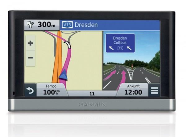 GARMIN nüvi 2548LMT-D CE Central Europe/ DAB+PremiumTMC