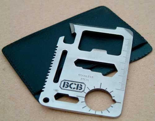 BCB Mini-Arbeitswerkzeug