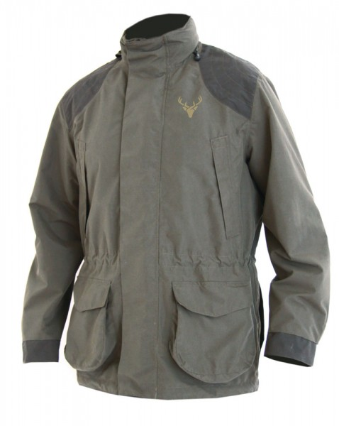 NORTH Aldudes Jacke