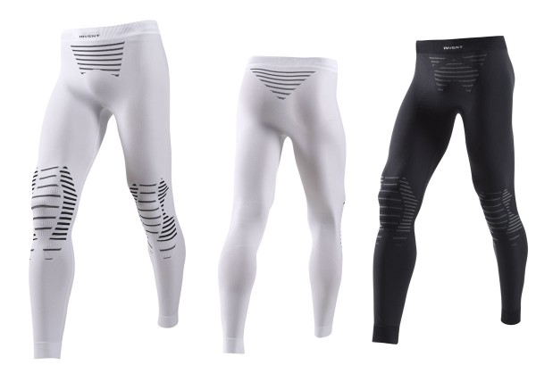 X-BIONIC Men Invent Pants Long
