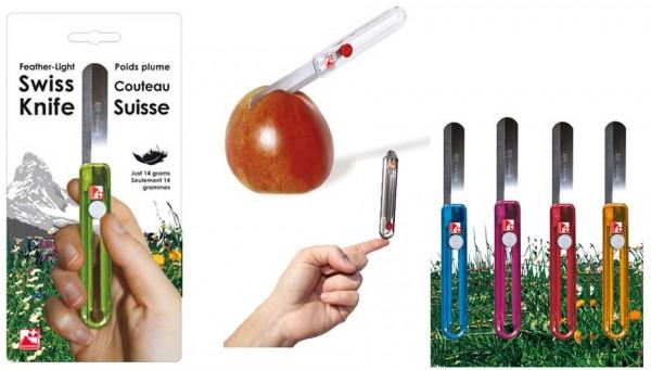 Swiss Advance 'Feather-Light' Taschenmesser