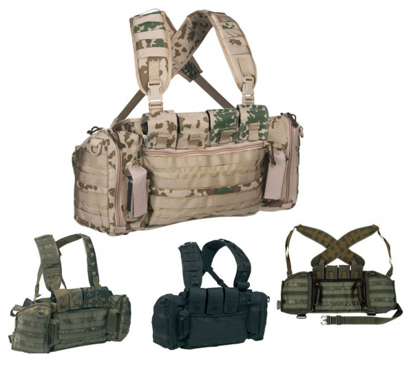 75Tactical Chest Rigg Y5