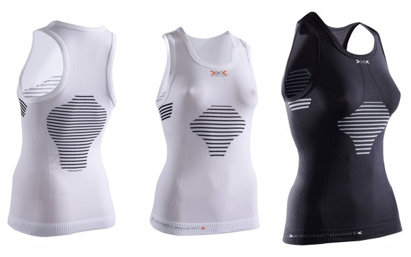 X-BIONIC Women Invent Summerlight Shirt Sleeveless