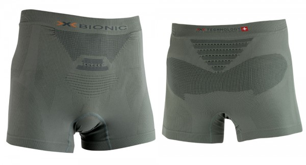 X-BIONIC Hunting Light Boxer Shorts