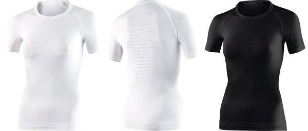 X-BIONIC Women Energizer® Summerlight Shirt Short Sleeves