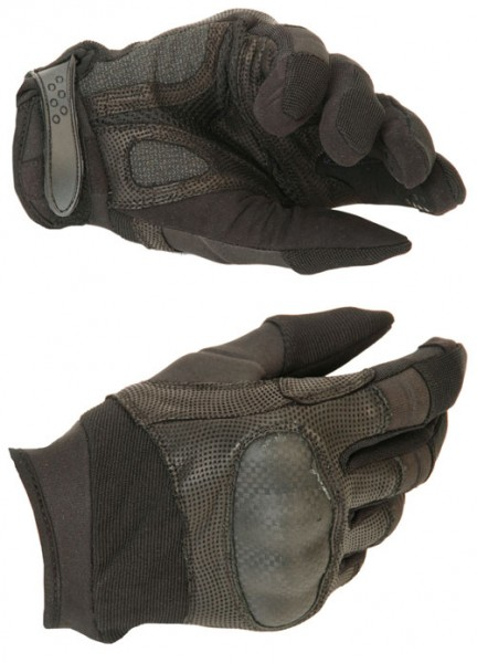 75Tactical Protection Grip Dark mit Kevlar