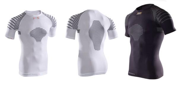 X-BIONIC Men Invent Summerlight Shirt Short Sleeves