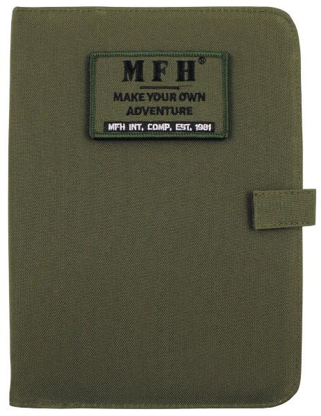 MFH Terminplaner - A5