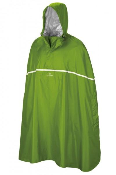 FERRINO Poncho 'Dryride' - grün