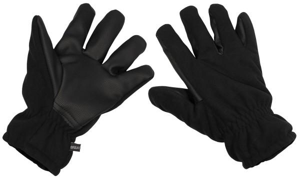 """MFH Fleece-Fingerhandschuhe, """"Alpin"""", winddicht"""