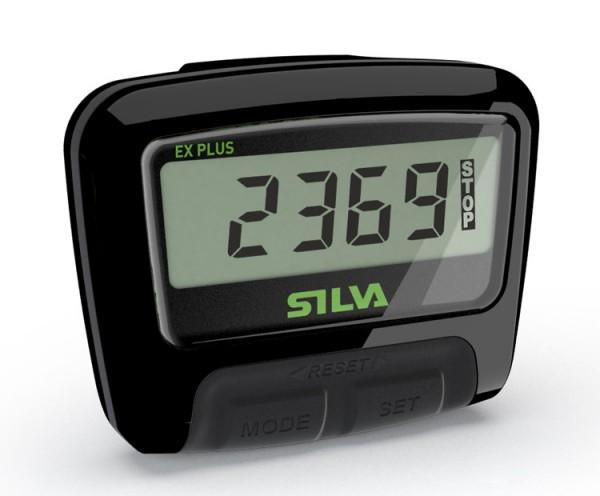 SILVA Schrittzähler 'ex' Plus