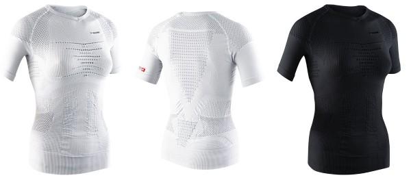 X-BIONIC Women Trekking Summerlight Shirt Short Sleeves