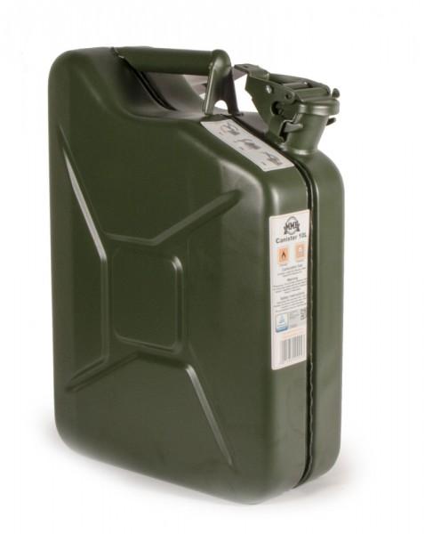 MMB Benzinkanister Stahlblech 10 l