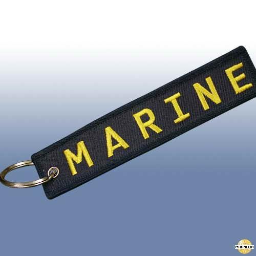 "MMB Schlüsselanhänger \""Marine\"""