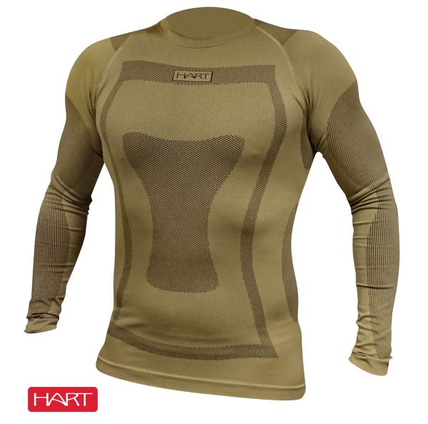HART SKINMAP BODY MAPPING UNDERWEAR Shirt
