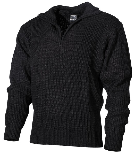 MFH Pullover, Troyer