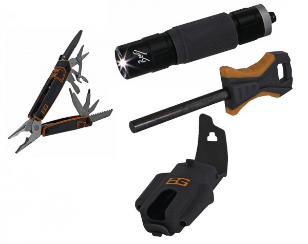 GERBER Bear Grylls Survival Tool Pack