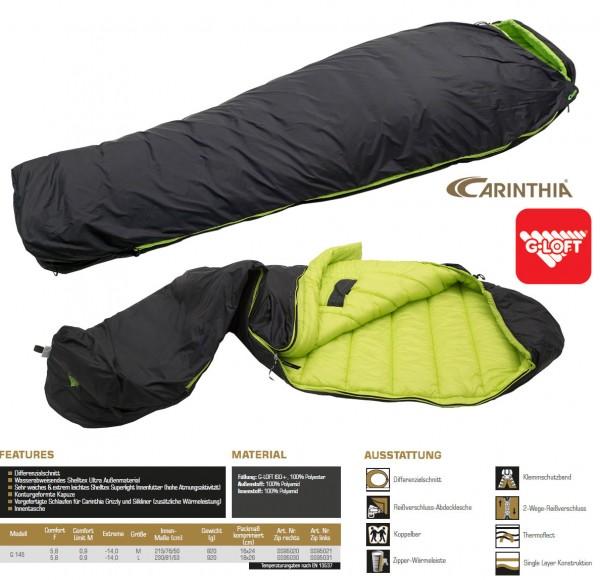 CARINTHIA G 145
