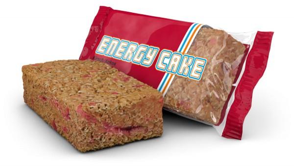 ENERGY CAKE - Kirsch / Kokos