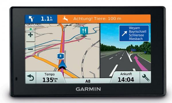 GARMIN DriveSmart™ 70LMT-D, Europe