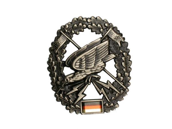 FB Bw Barettabzeichen Metall - Fernspähtruppe