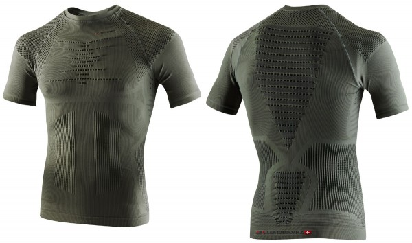 X-BIONIC Hunting Light Shirt Short Sleeves