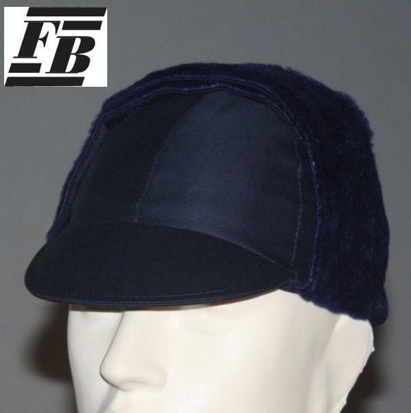 FB Bw Wintermütze, marineblau