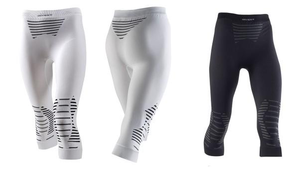 X-BIONIC Women Invent Pants Medium