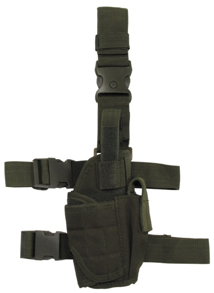 MFH Pistolenbeinholster, rechts