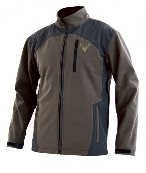 NORTH Strong Jacke