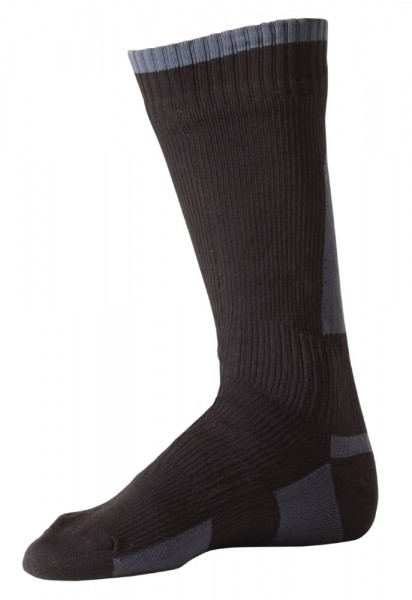 SEALSKINZ Mid Weight Mid Lenght Socks