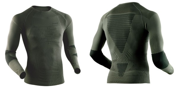 X-BIONIC Combat Energizer™ Shirt Long Sleeves